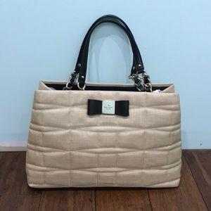 Kate Spade Maryanne Bow Hand Bag